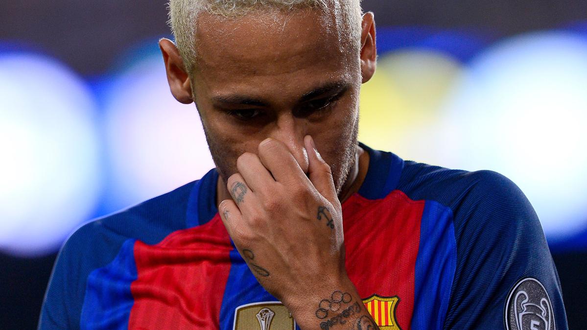 """<span class=""""red"""">VERG�ENZA:</span> El doble rasero de TVE con Neymar y Ramos"""