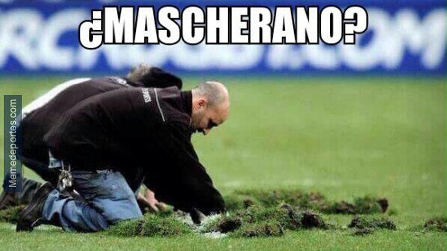"""Los mejores """"memes"""" del FC Barcelona-Atl�tico de Madrid"""
