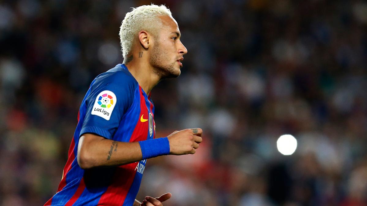 """<span class=""""orange"""">MORBO:</span> Laudrup y Neymar pueden verse muy pronto"""
