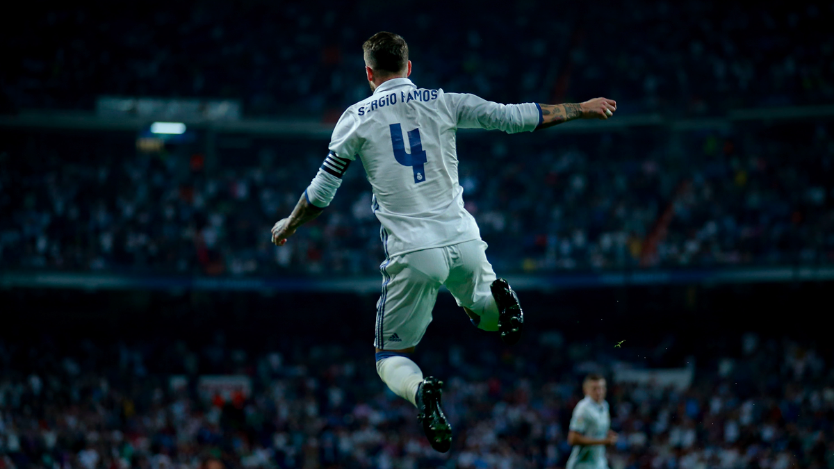 """<span class=""""orange"""">BOMBA:</span> El Real Madrid puede quedarse sin Sergio Ramos"""