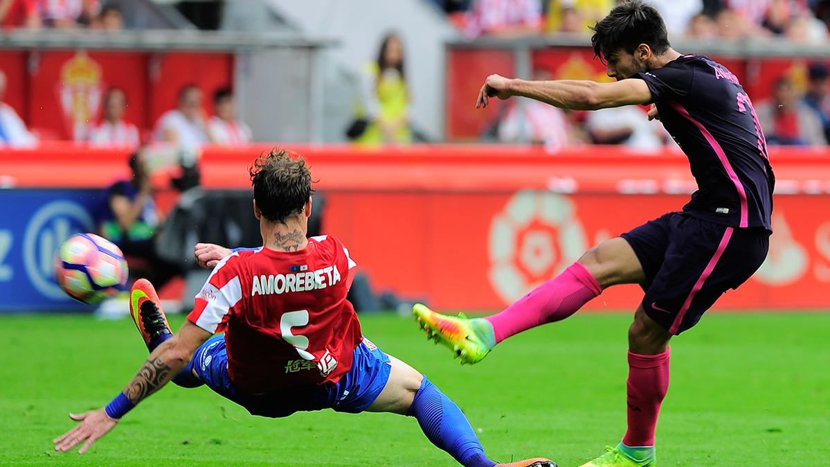 Gomes defiende la unidad del equipo ante la ausencia de Messi