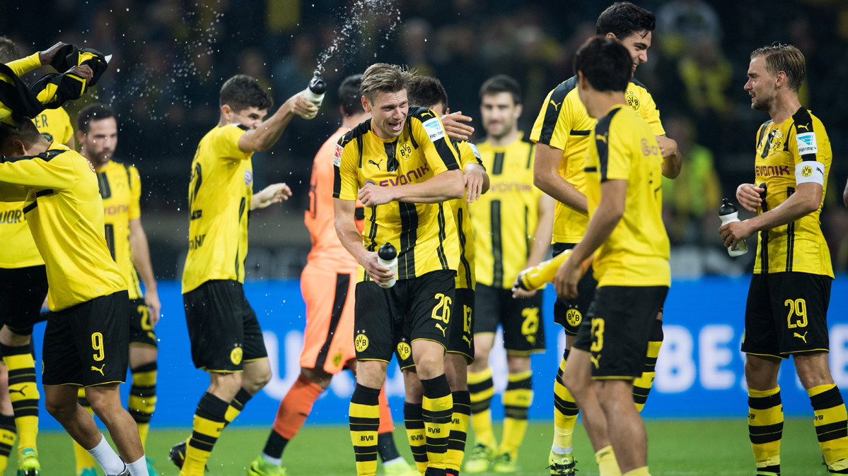 Vacile del Dortmund al Real Madrid a trav�s de Twitter