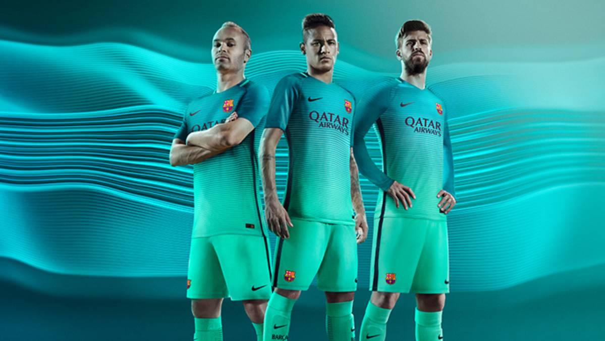 El Barça cierra el patrocinador que se presentará este miércoles