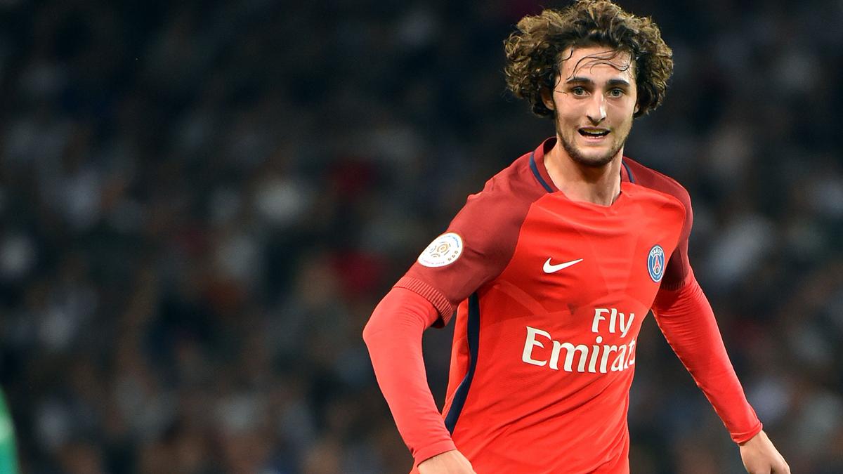 """El jugador del PSG que podr�a """"encajar"""" en el Barcelona"""