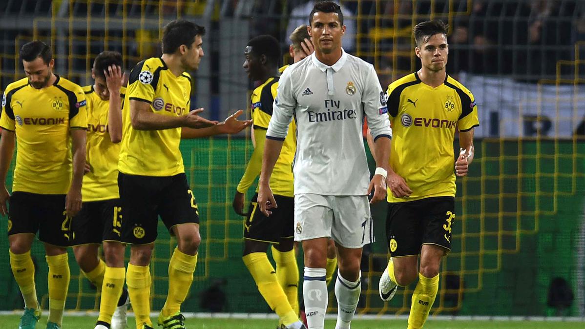 Tercer empate seguido para un Real Madrid demasiado fr�gil