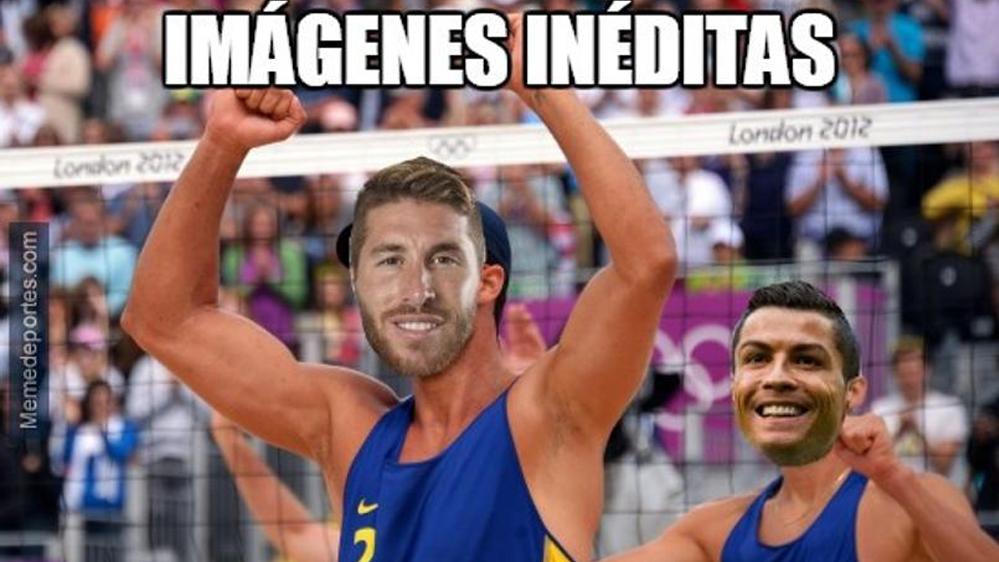 """Estos son los mejores """"memes"""" del Dortmund-Real Madrid"""