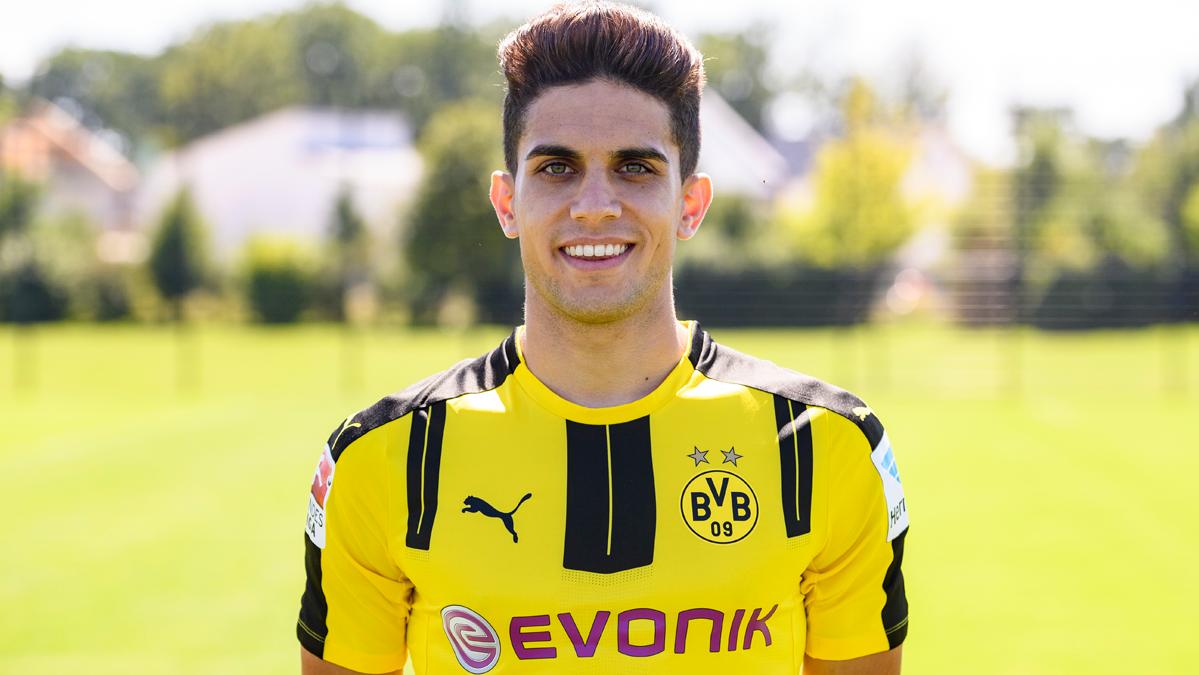 El mensaje de Marc Bartra después del Dortmund-Madrid