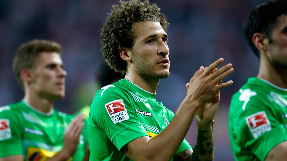 Los dos futbolistas del Borussia que interesan al Bar�a