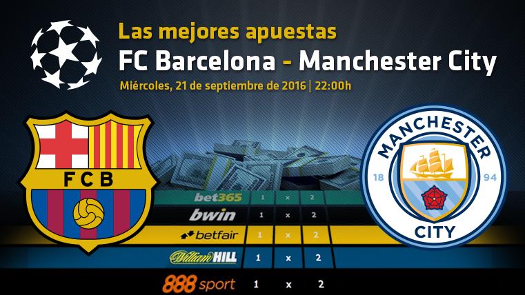 apuestas barcelona manchester city betting