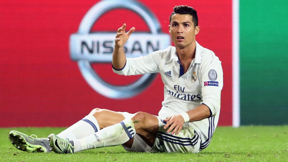 La estad�stica que muestra la debilidad del Real Madrid