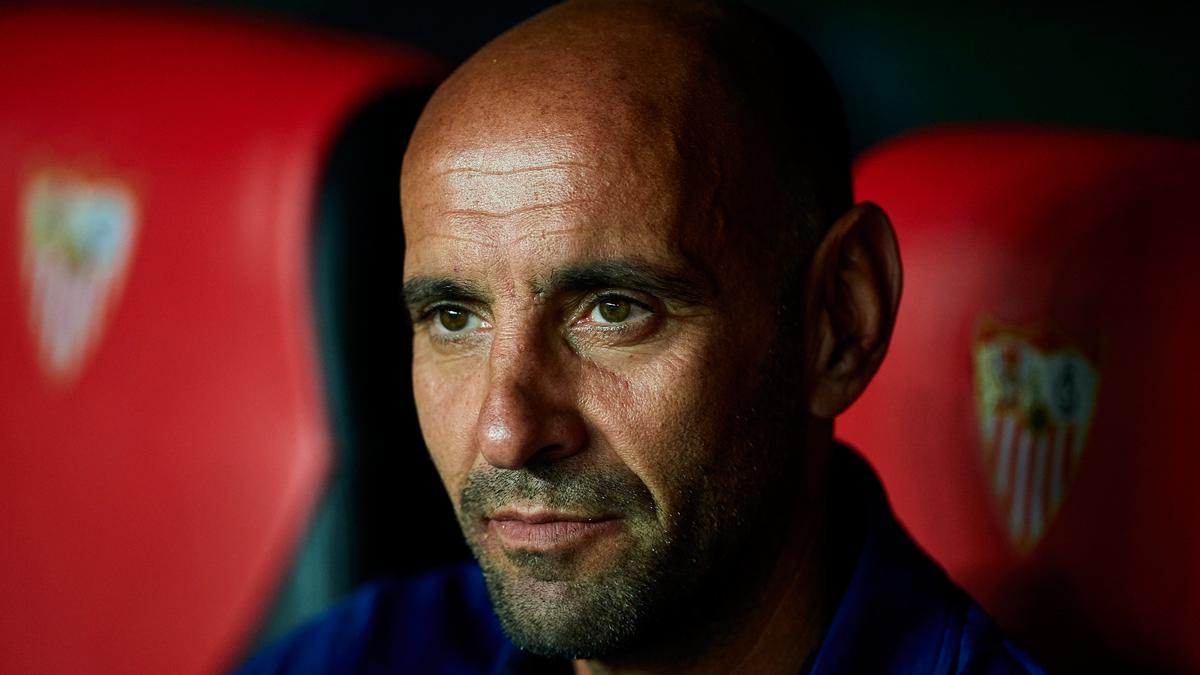 Monchi planea irse del Sevilla... �Para recalar en el Bar�a?