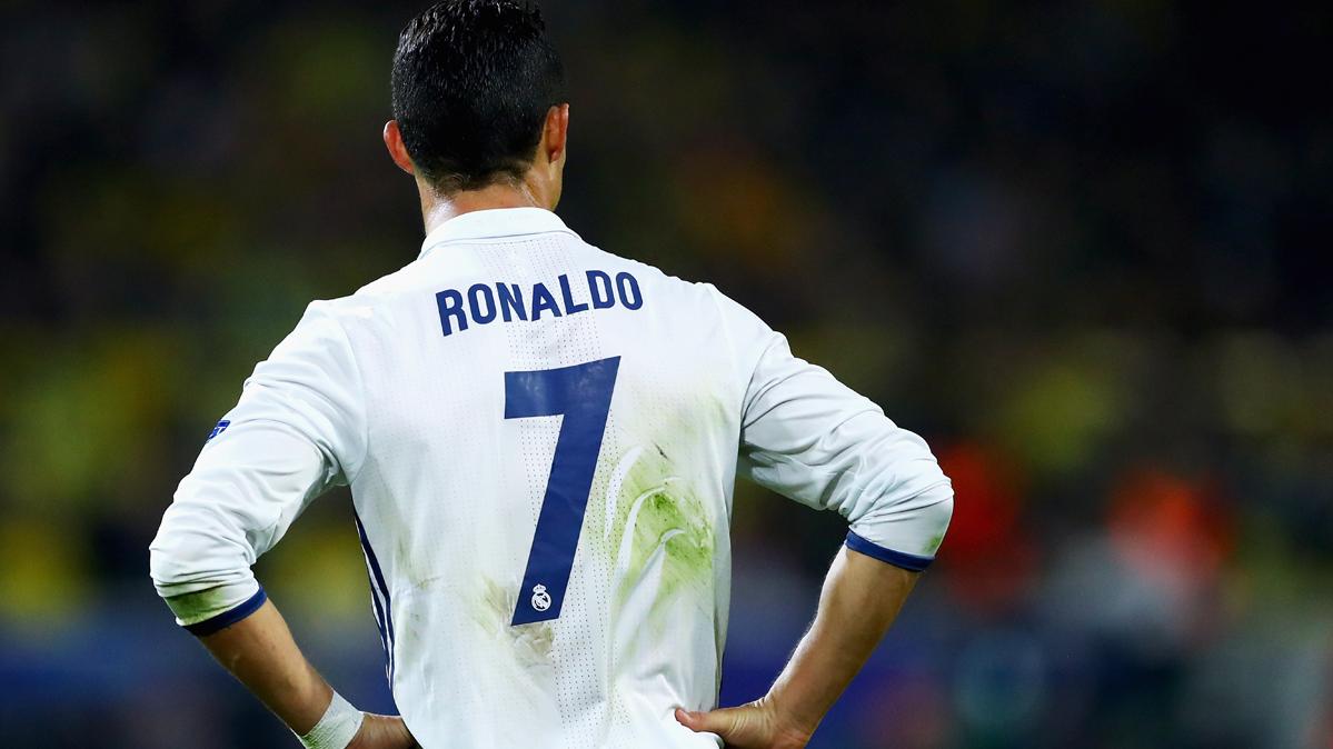 """La �ltima """"sobrada"""" de Cristiano Ronaldo con el Real Madrid"""