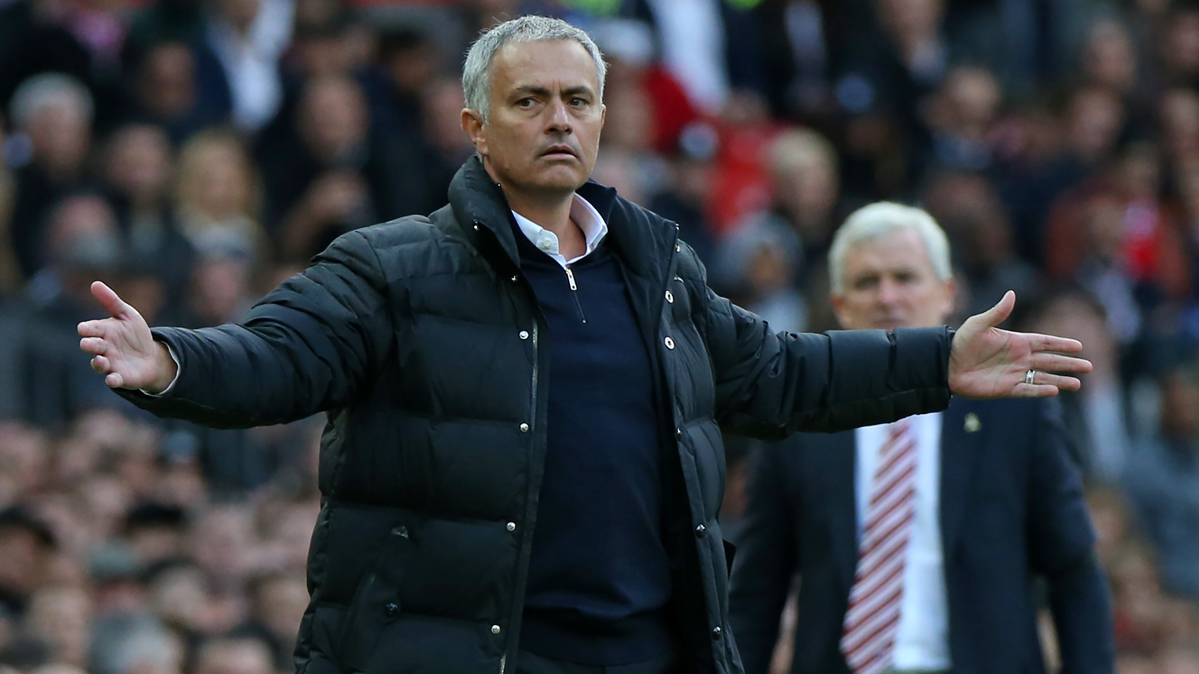 El United de Mourinho no gana ni al colista de la Premier