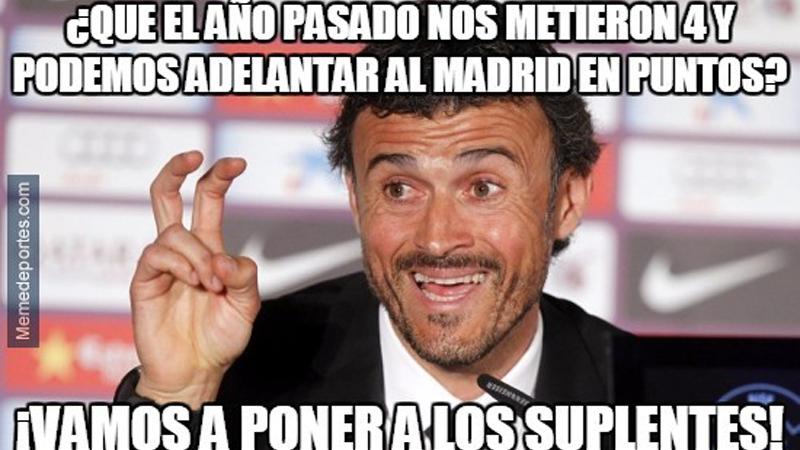"""Estos son los mejores """"memes"""" del Celta-FC Barcelona"""