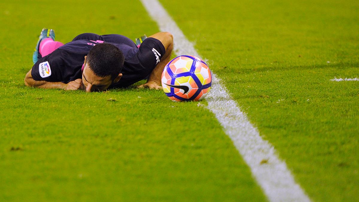 El FC Barcelona desaprovecha el tropiezo del Real Madrid