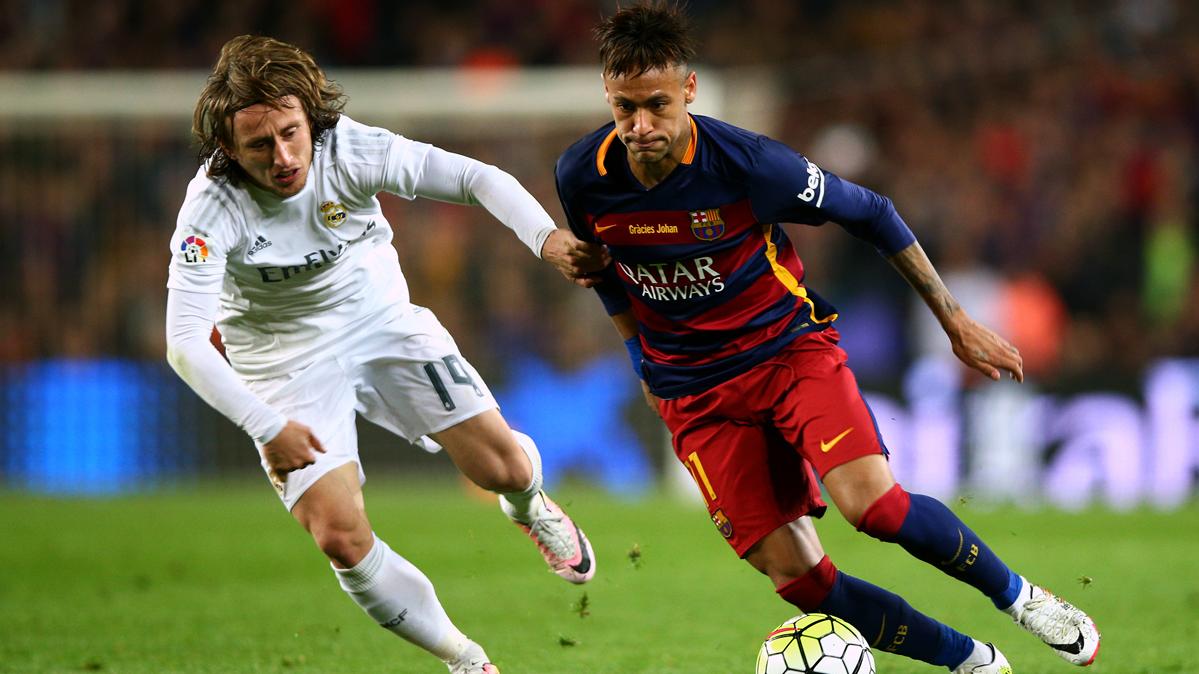 El Real Madrid intent� fichar a dos estrellas del Bar�a en verano