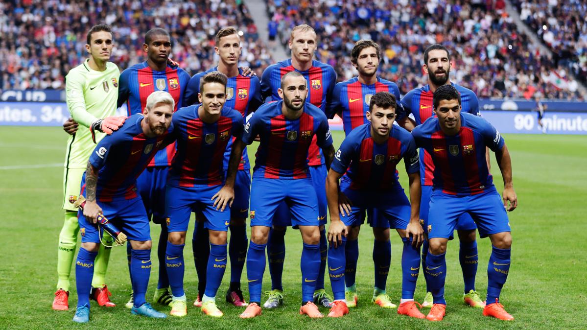 El jugador del FC Barcelona que dejará el club en junio