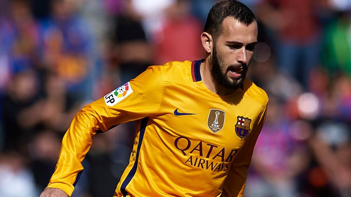 Aleix Vidal puede entrar en un intercambio con el Valencia