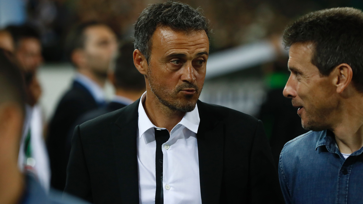 La f�rmula de la afici�n para las rotaciones del FC Barcelona