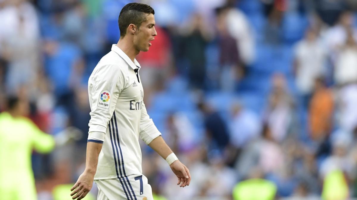 Drama para Cristiano Ronaldo: Sin penaltis no hay para�so