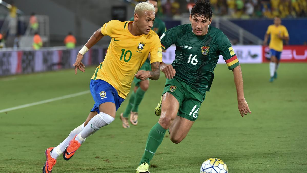 El d�a en el que el Shakhtar Donetsk�pudo fichar a Neymar Jr