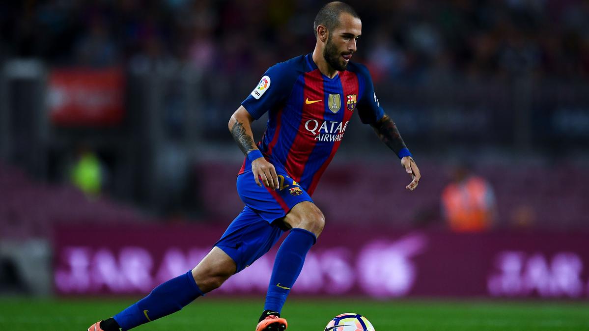 Vidal, el �nico fichaje al Sevilla que no ha triunfado en el Bar�a