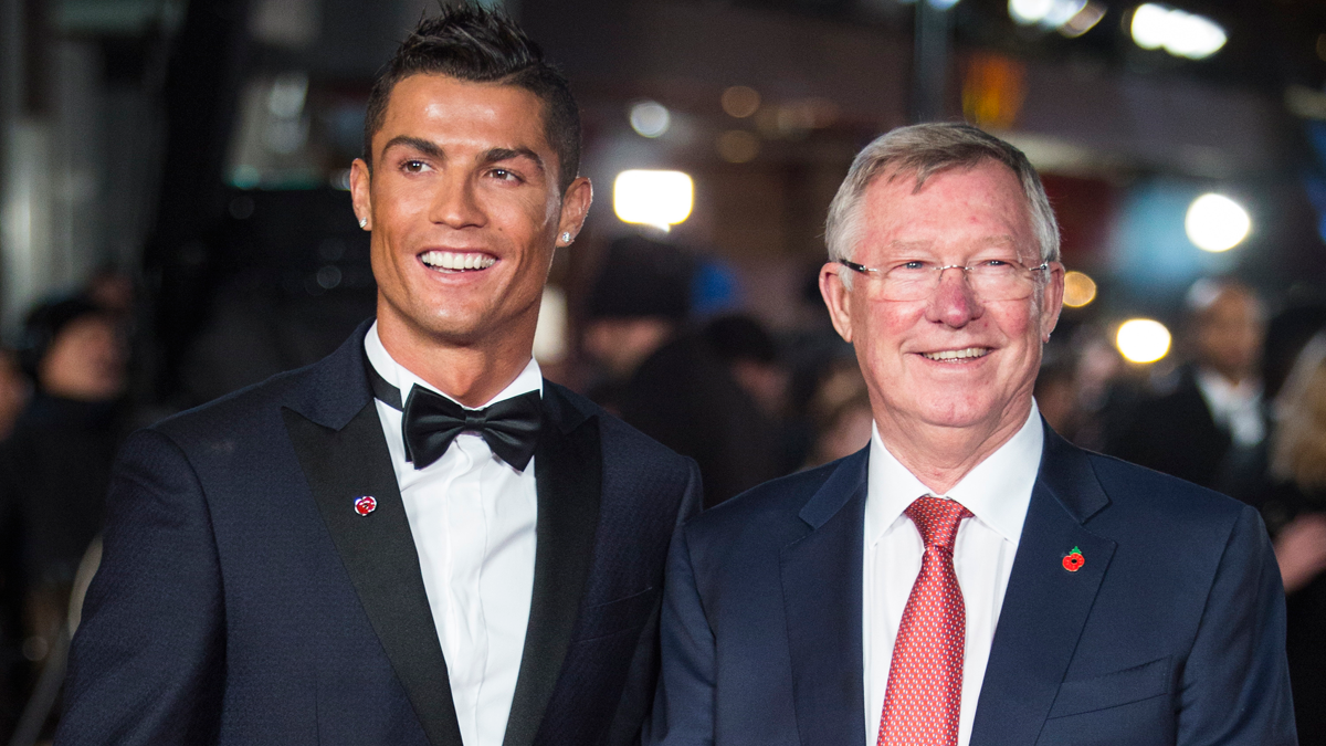 El plan que pudo acabar con Cristiano Ronaldo en el Bar�a