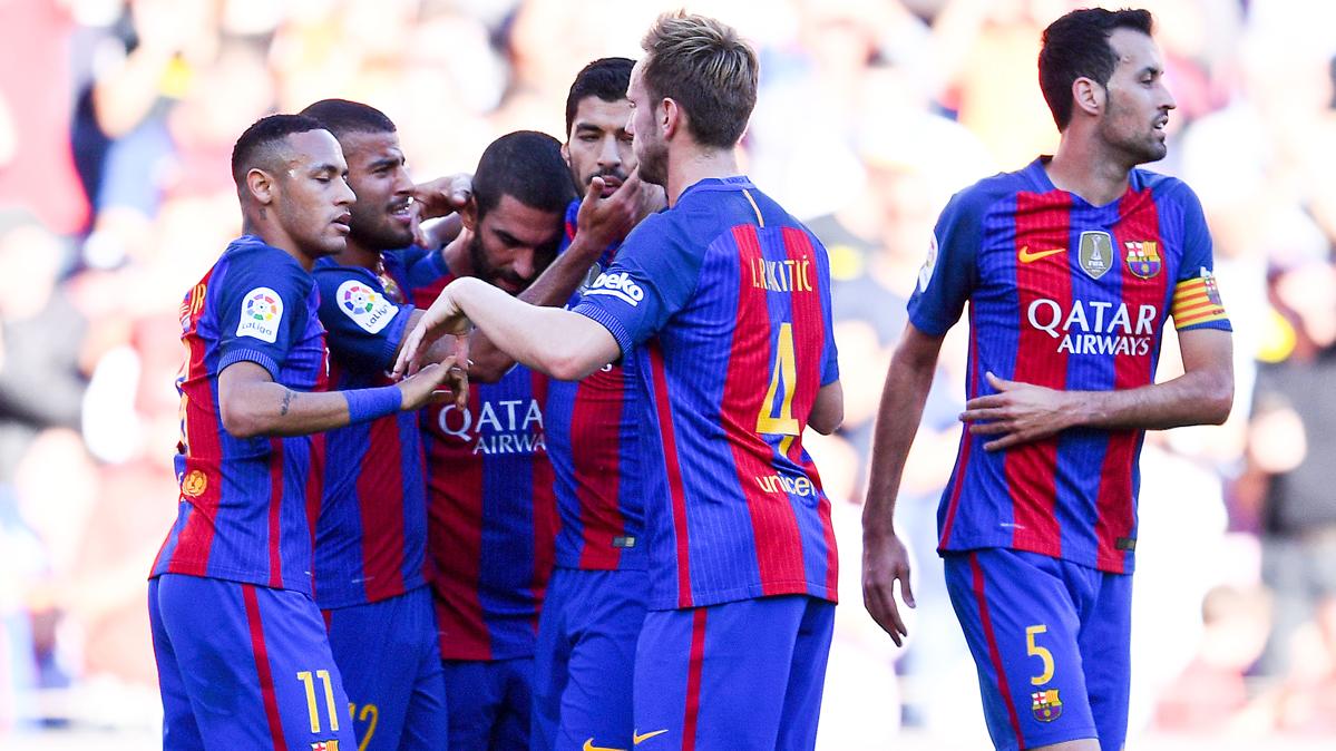 FC Barcelona-Espanyol: Un derbi por la Supercopa de Catalunya