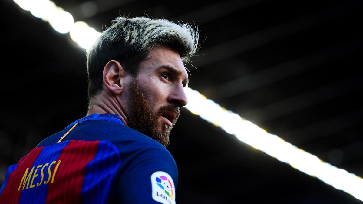 Ferran Soriano le abre la puerta del City a Leo Messi