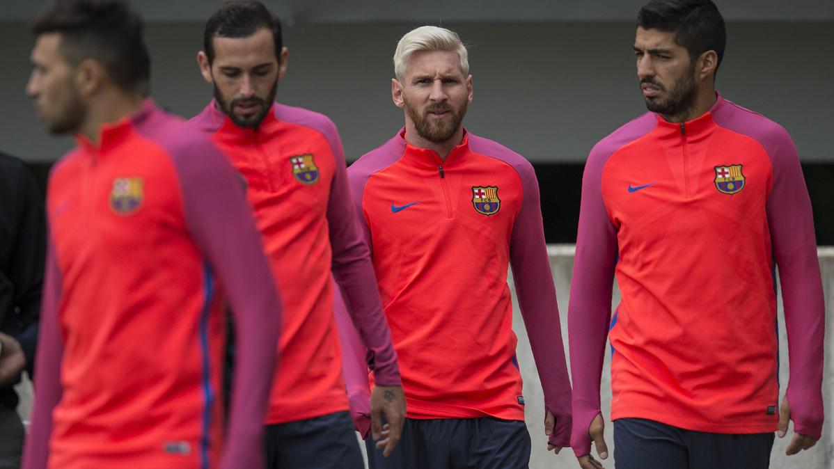 585d9d1f82a1c Así serán las camisetas del FC Barcelona en la temporada 2017-2018 ...