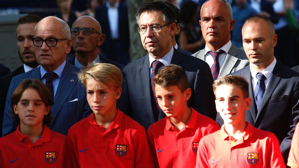 """""""El rival del FC Barcelona no es el City, es la Premier League"""""""