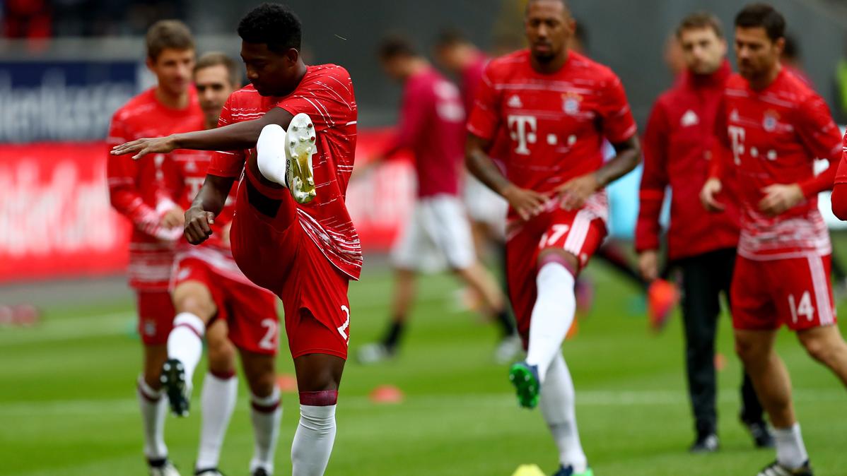 Guardiola quiere arrebatar una estrella al Bayern M�nich