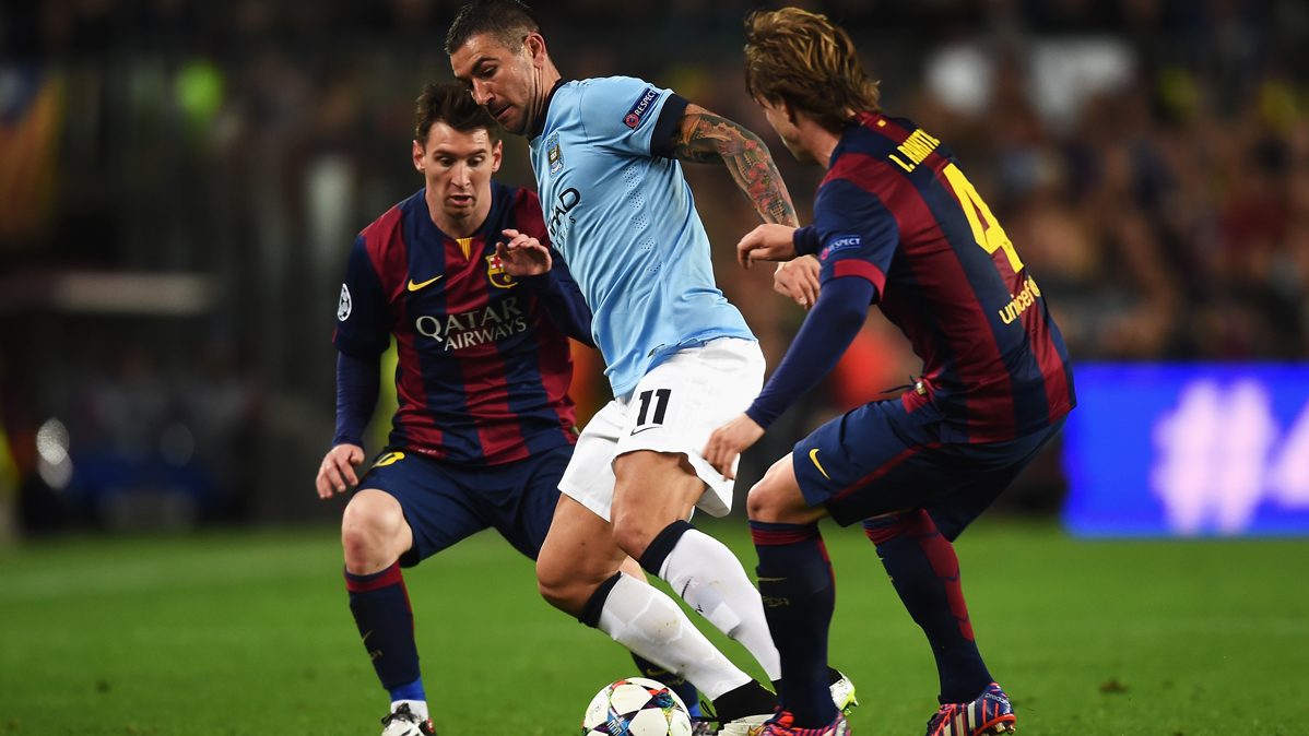 "<span class=""blue"">AN�LISIS:</span> Las fases de partido m�s letales de Bar�a y City"