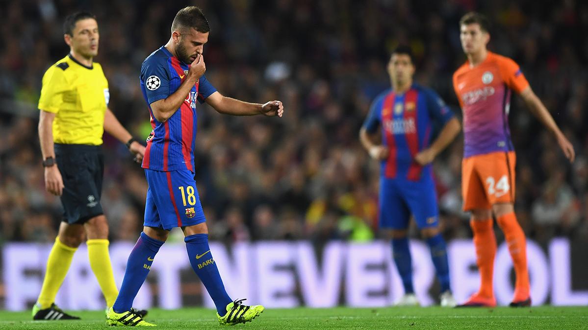 Muy malas noticias para el Barça con las lesiones de Piqué y Alba