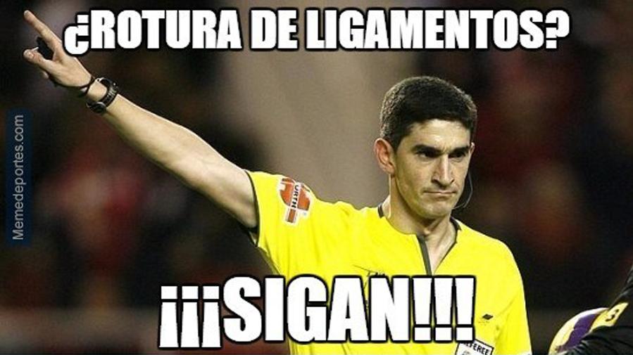"""No te pierdas los mejores """"memes"""" del Valencia-Barcelona"""