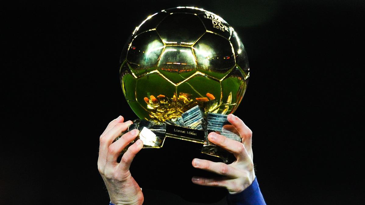 �Pueden beneficiar a Messi las nuevas normas del Bal�n de Oro?