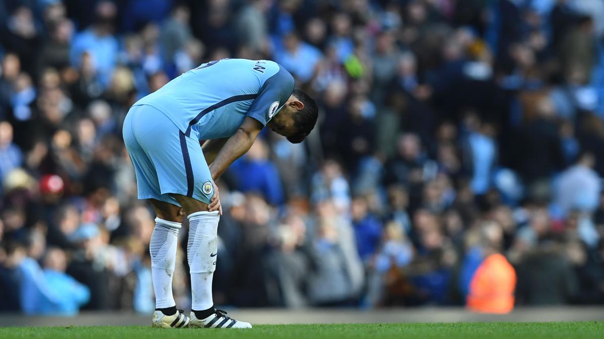El Manchester City de Guardiola sigue cayendo en picado