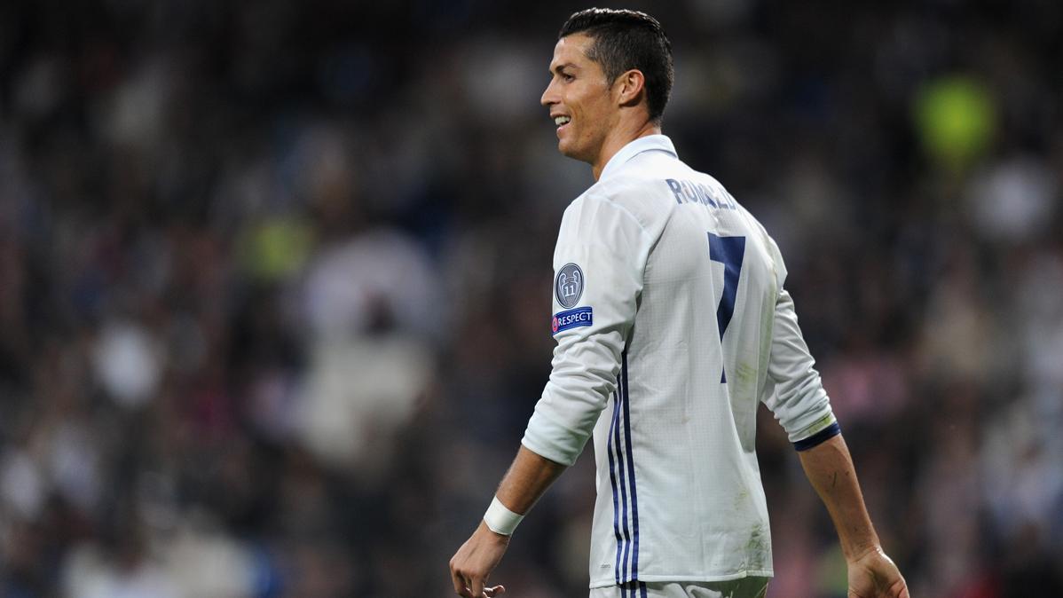 Rid�culo espantoso de Cristiano Ronaldo con el Real Madrid