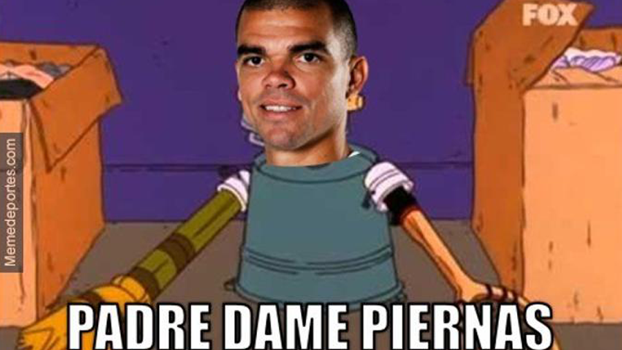 """Estos son los mejores """"memes"""" del Real Madrid-Athletic"""