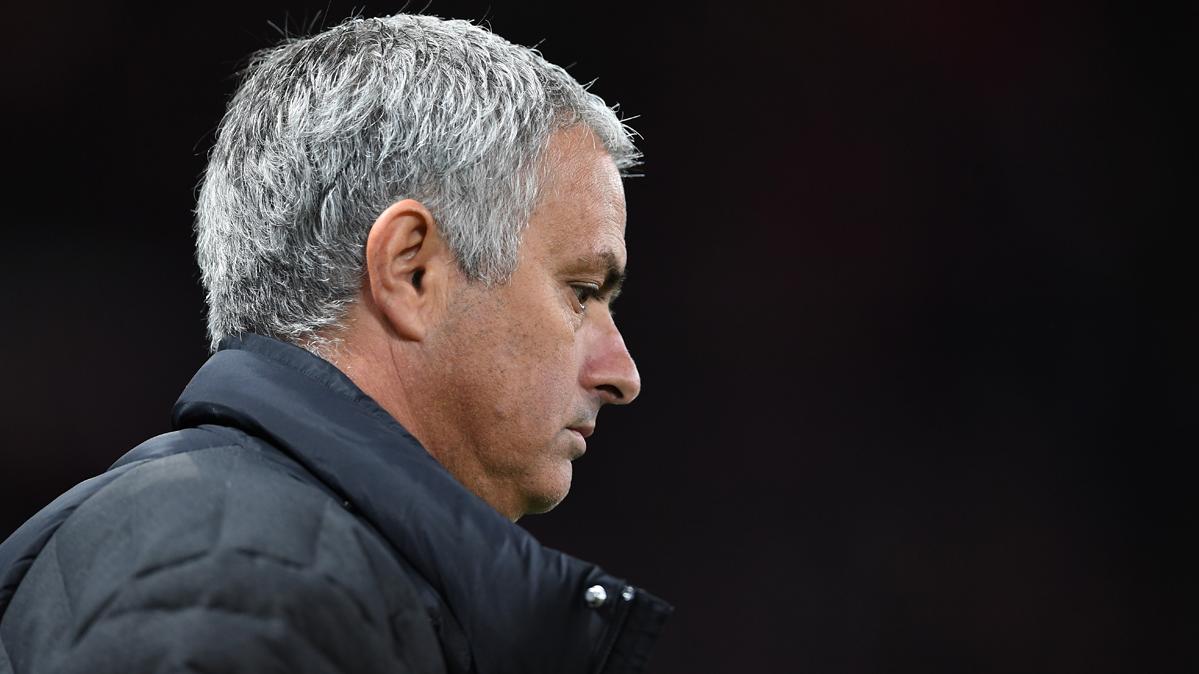 "Mourinho ""cazó"" al topo del Manchester United... Y se retrató"