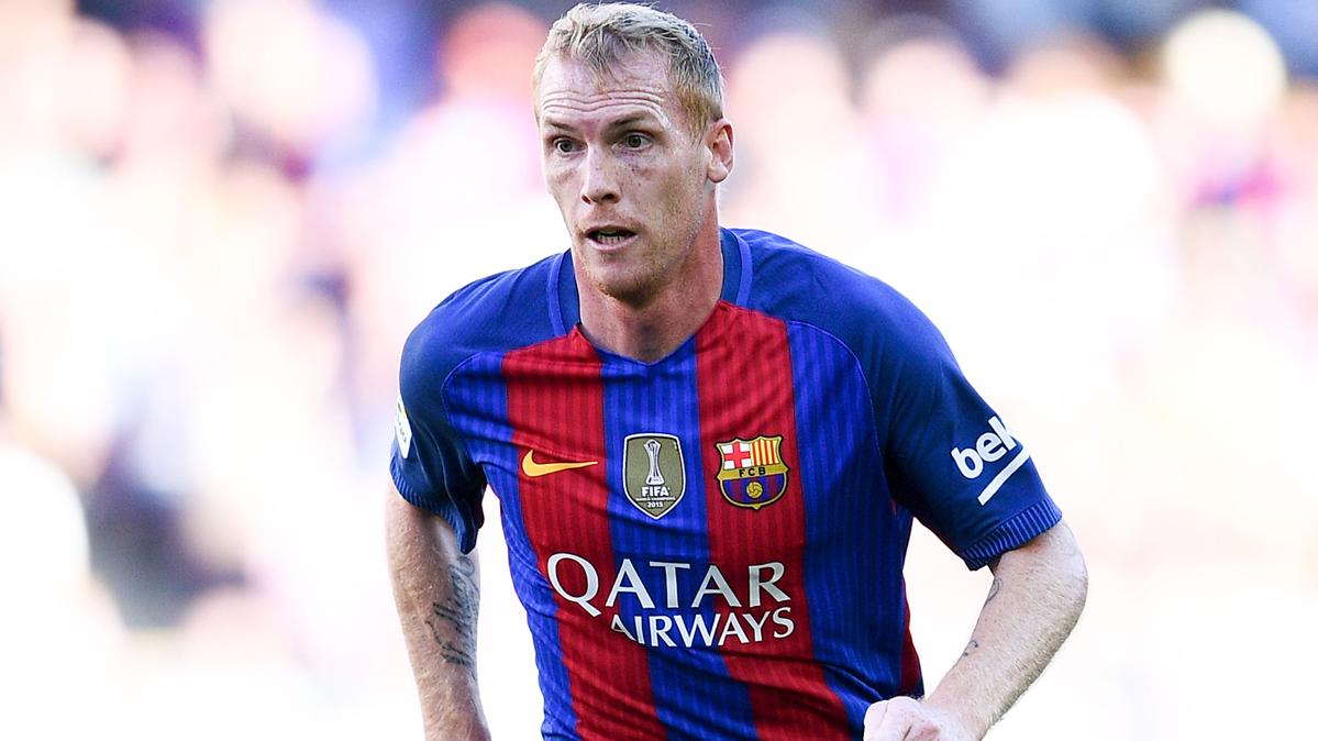 SECRETISMO: El misterio sobre la lesión de Mathieu en el Barça