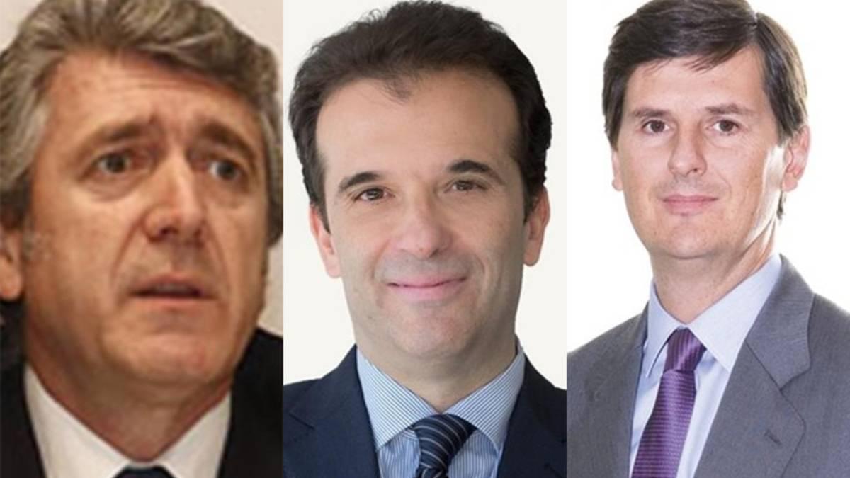 �Qu� sorpresa! Los 3 miembros del Comit� son madridistas