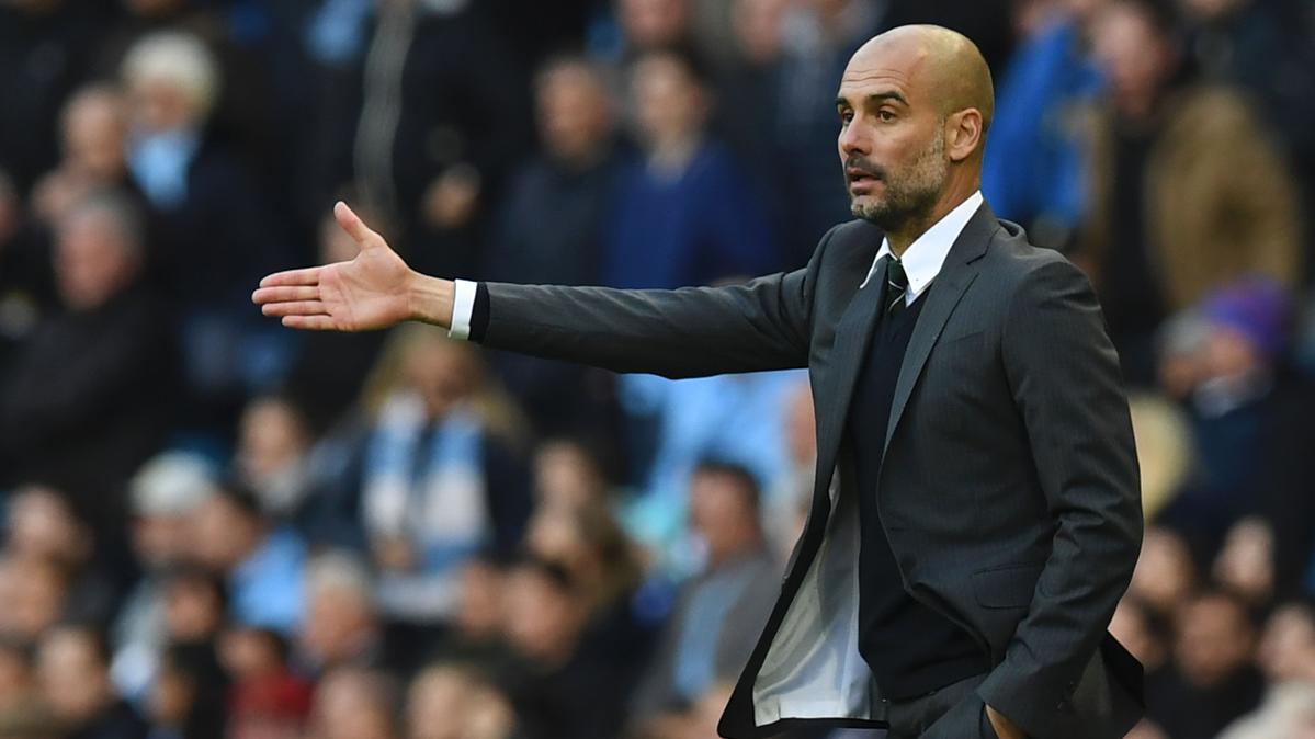 Guardiola se enfrenta en el City a la peor racha de su carrera