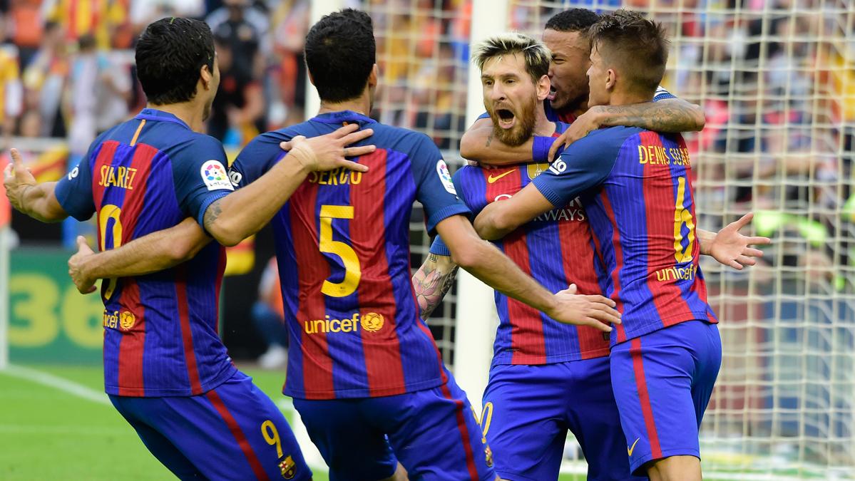 El excesivo abuso contra el Barça llega desde todas partes