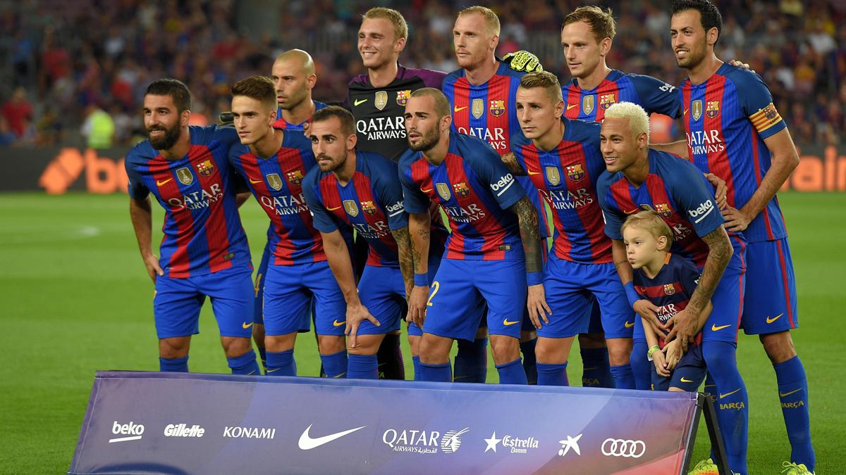 "El jugador del Barça que va al psicólogo: ""Quiero ser titular"""