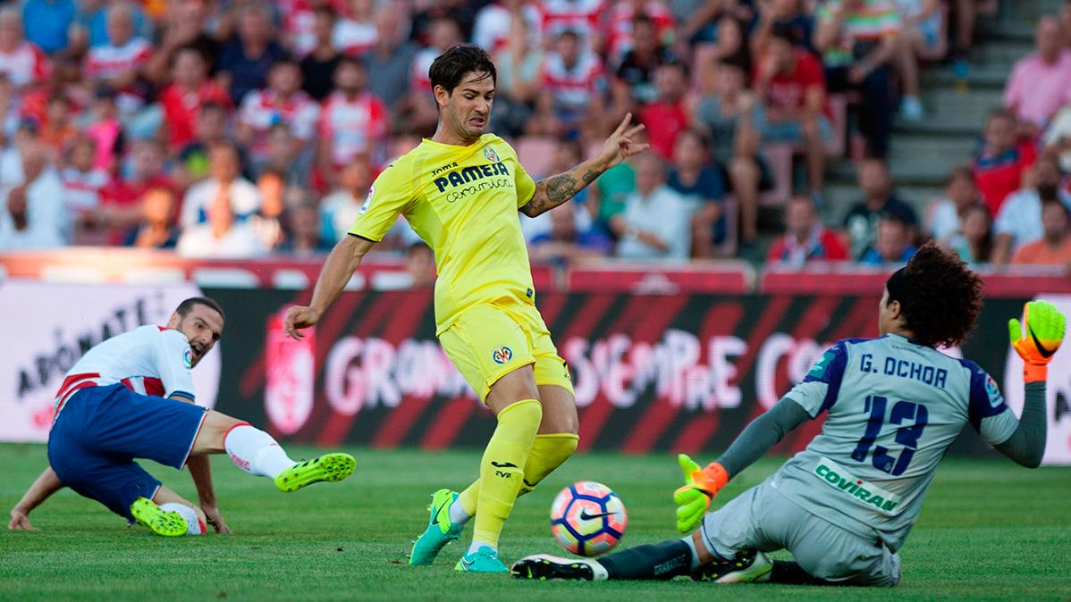 El FC Barcelona, frente al equipo m�s goleado de LaLiga 2016-2017