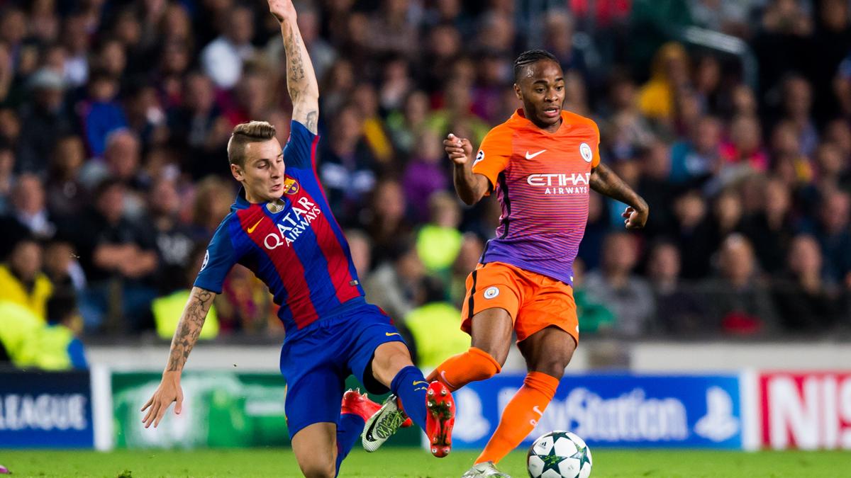 El FC Barcelona sube el nivel defensivo con Lucas Digne