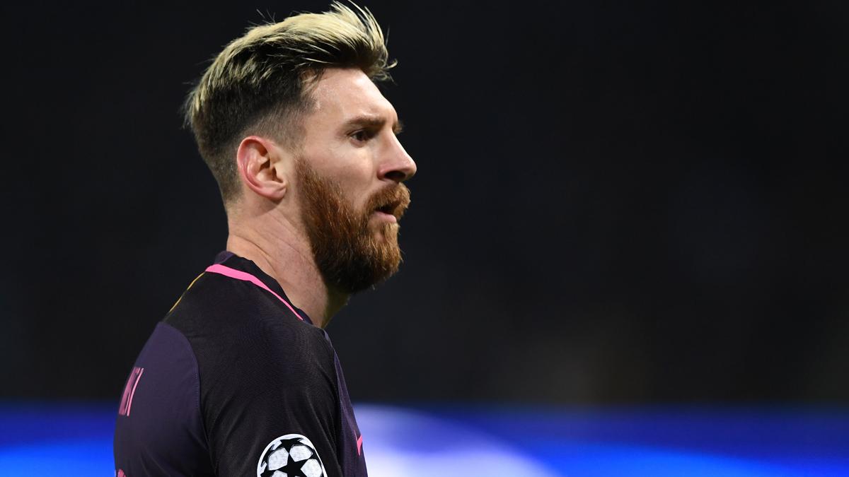 """""""Hemos visto a Messi insultar e incluso escupir a rivales y aficiones"""""""