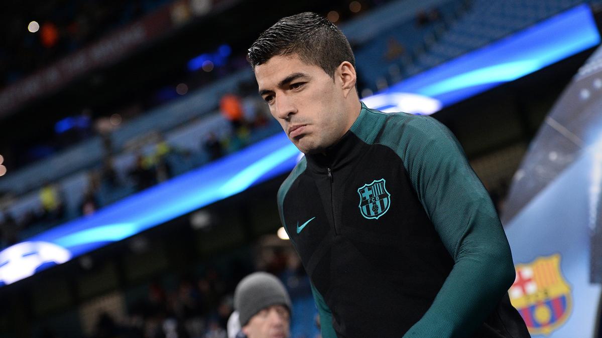 """""""El FC Barcelona es el club en el que siempre quise estar"""""""
