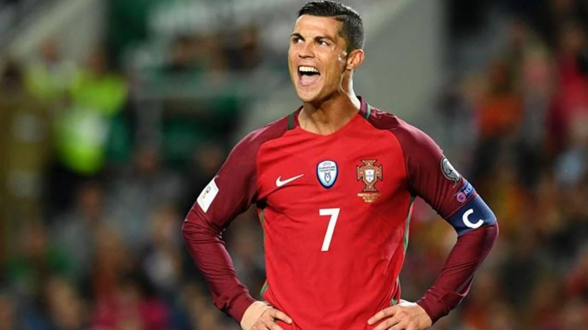 """""""Cristiano ya no puede coger el balón, irse de 5 y marcar el gol"""""""